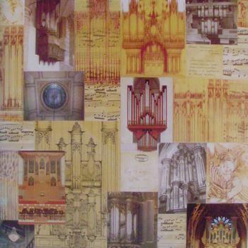 Flentrop orgelbouw 100 jaar  1903 - 2003