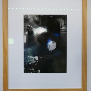 Foto voorstellende Jan Zwart (1877-1937)
