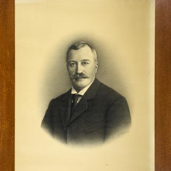Jhr. H.F. Schuurbeque Boeye