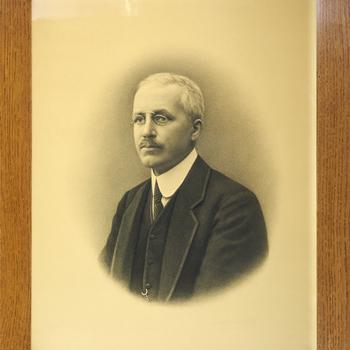 C.W.F. Baron Macay