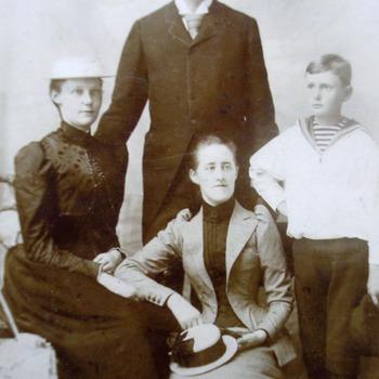 Familie Crommelin