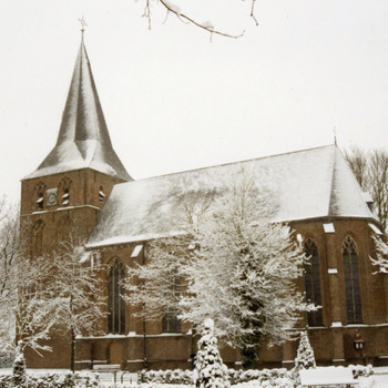 NH Kerk in Twello