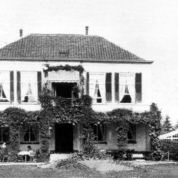Het Hackforts Veenhuis te Twello