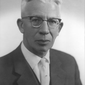 Burgemeester W.F.G.L. Passtoors