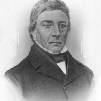 Burgemeester G. Melchers