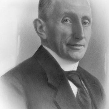 Burgemeester H.Th. Hoogveld