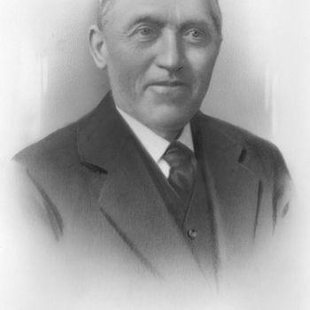 Burgemeester H.F. Moorman