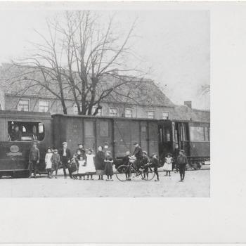 Tram T.B.C. Beusichemlijn