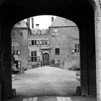 Slot Well, Huis van Malsen
