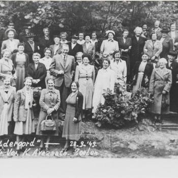 Vereniging Plattelandsvrouwen, Zoelen en Avezaath