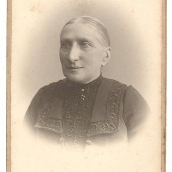 Johanna Hendrika Hillegonda Brouwers ( 1846-1928)