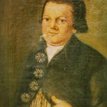 Nicolaas van Lookeren, medisch dokter te Tiel. Zoon van Dirk van lookeren (eveens medisch dokter aldaar) en Geertruida Krauwel