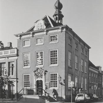 Stadhuis.