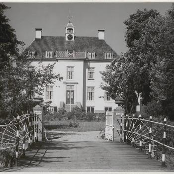 Huis Teisterbant in Kerk-Avezaath, huis van Carla en Cees