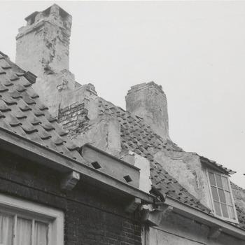 Elisabeth Gasthuis, het Oude Mannen en Vrouwenhuis. In 1534 gesticht door vrouwe Elisabeth van Culemborg.  Rond 1980 is het hofje gesloopt en vervangen door nieuwbouw.