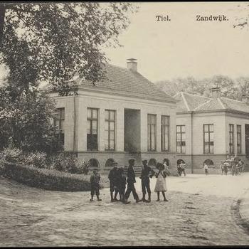 Tiel. Zandwijk.