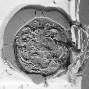 Zegel van: Juta Hendrik Juta Dz. d.d. 12-5-1807 schepen van Zaltbommel