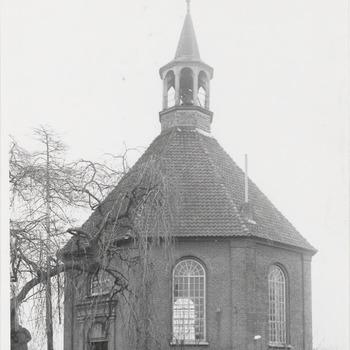 Hervormde Kerk Boven-Leeuwen
