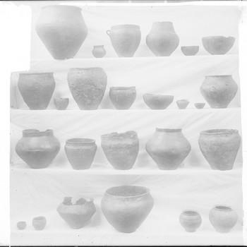 Germaanse urnen