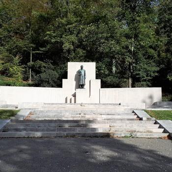 Het Lorentz Monument