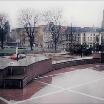 Parkterras
