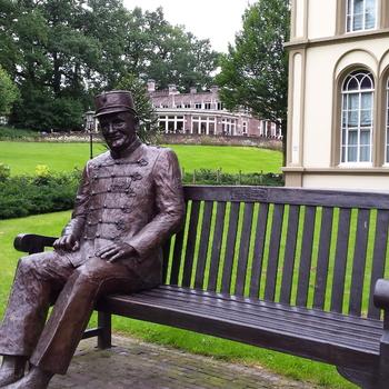 Jan van Bronbeek