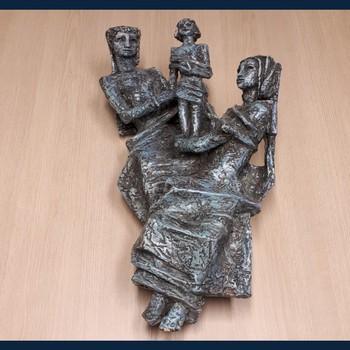 St. Anna te Drieën