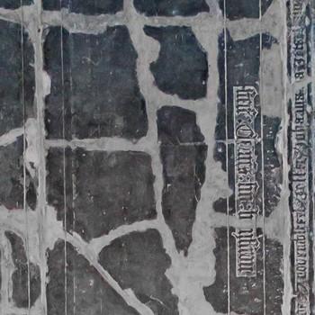 Grafzerk onbekend, datering onbekend, Stichting Eusebius Arnhem