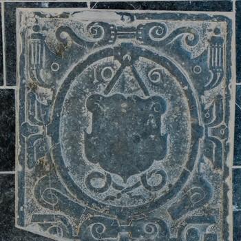 Grafzerk 106, datering onbekend, Stichting Eusebius Arnhem