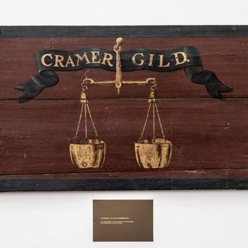 Gildetafels, 1766, Stichting Eusebius Arnhem