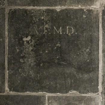 Grafzerk A.T.M.D., datering onbekend, Stichting Eusebius Arnhem