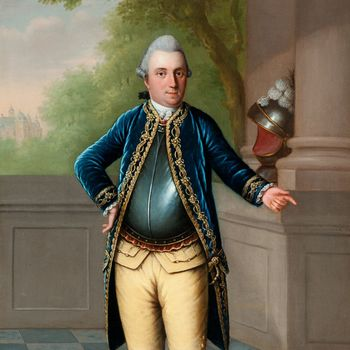 Robert Jasper van der Capellen