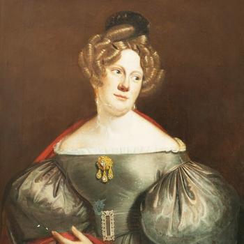 Sara Helena Lely (1812-1869)