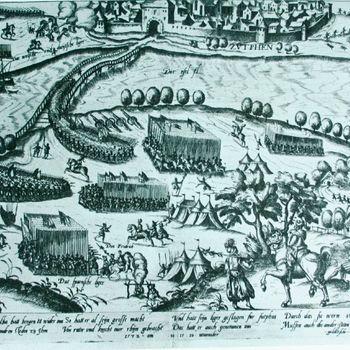 Belegering van de stad Zutphen