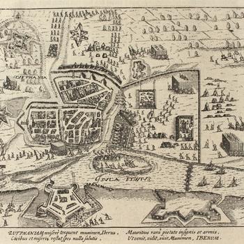 Belegering van Zutphen