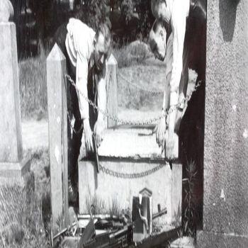 foto ca. 1945-04-30-1945-12-31