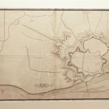 Plan de Zutphen