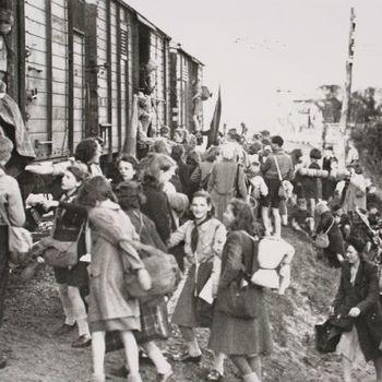 foto ca. 1945-05-01-1945-05-31