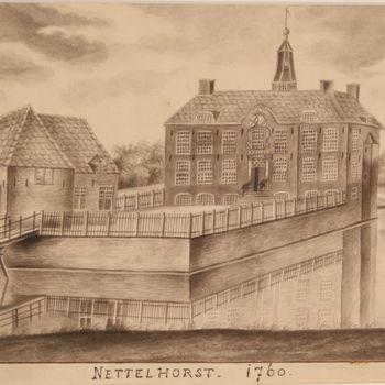 Nettelhorst.   1760.