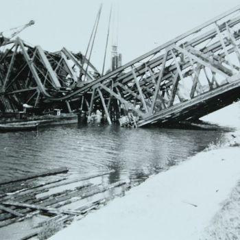 foto ca. 1945-04-09-1945-12-31