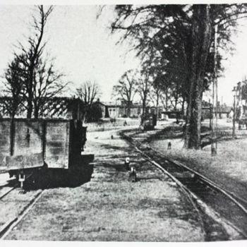 Spoor Zutphen-Emmerik