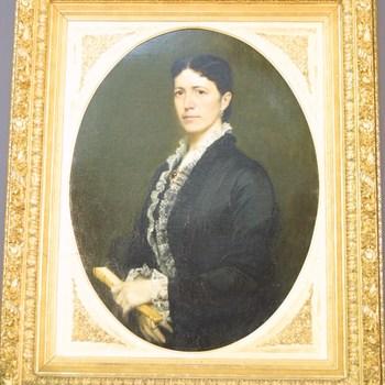 Hendrika Cornelia Colenbrander (1836-1904)