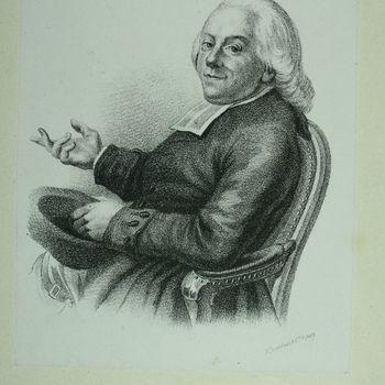 JOHANNES FLORENTIUS MARTINET