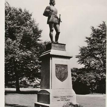 Zutphen, Sidney monument