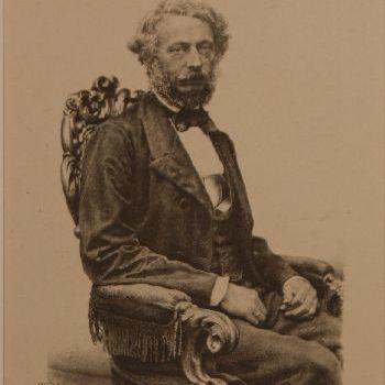 W.C.H. Staring (1808-1877)