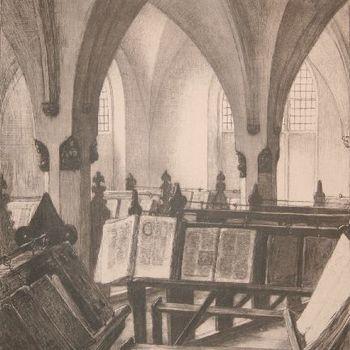 St. Walburgskerk - de Librije