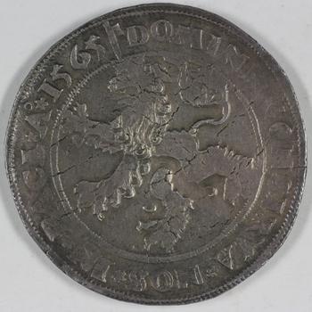 Leeuwendaalder 1565, Bronckhorst