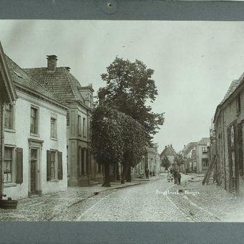 Dorpsstraat Eibergen