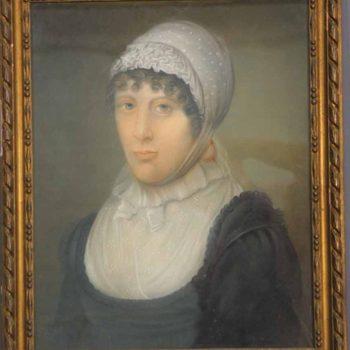 Catharina Swanida Wilbrenninck (1774-1830)