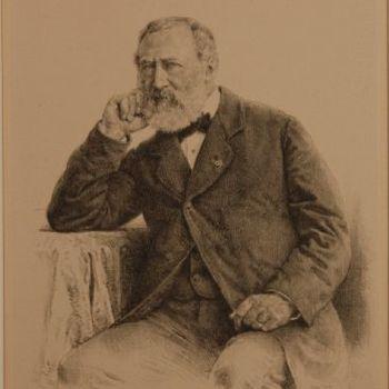 W.C.A. Staring (1812-1895)